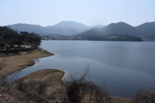 Gwangju Reservoir