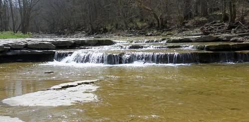 creek stream kentucky kybassman holtscreek fosterkentucky
