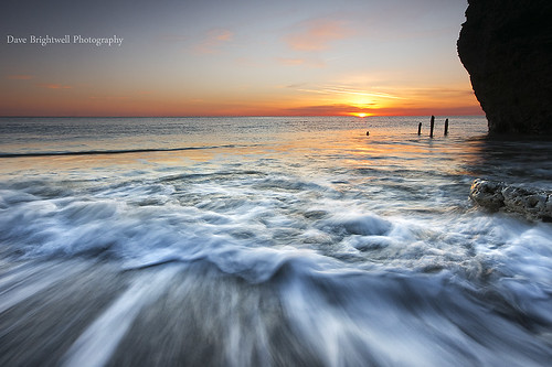 The Lure Of The Sea by Dave Brightwell