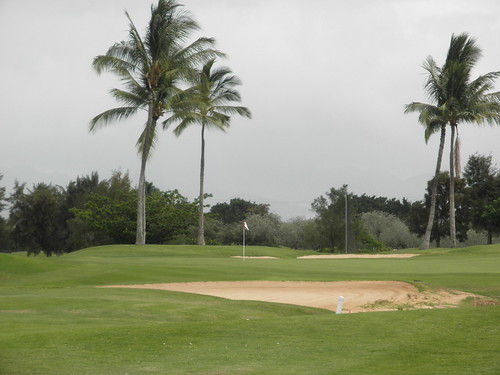 Hawaii Prince Golf Club 244
