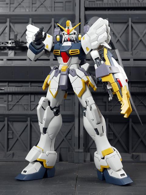 Gundam Sandrock EW