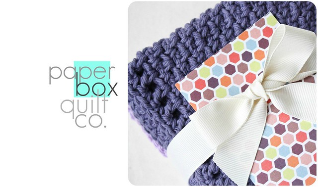 Purple Dishcloths - GIVEAWAY