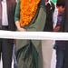 Kids join mother Priyanka Gandhi Vadra in Amethi (6)