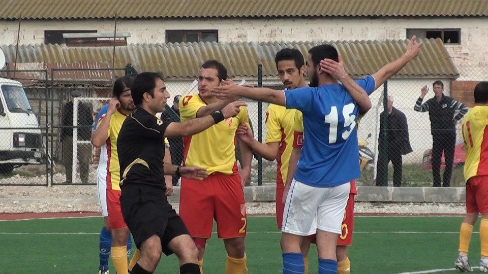 Turkish Soccer Is Pure Eroticism