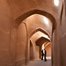 Covered Walkway of Old Yazd - Iran