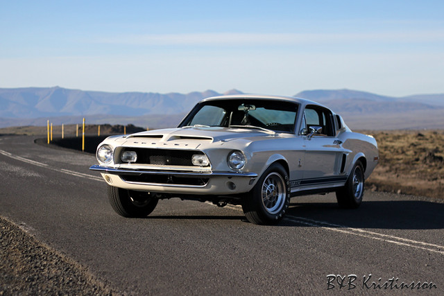 Shelby Gt 350 180 68 Flickr Photo Sharing