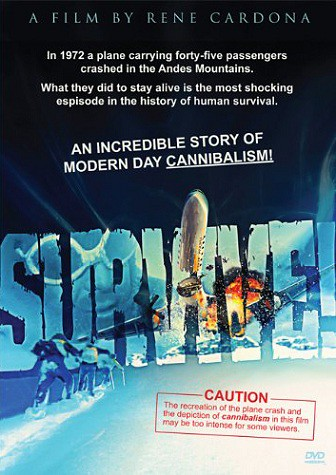 Survive-dvd