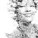 WHITNEY HOUSTON TRIBUTE TYPOGRAPHY PRINT by ✞iamjaycee
