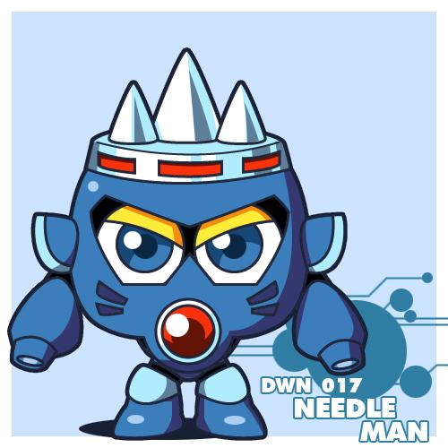 Needleman