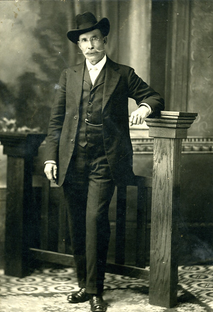 Smith, James J