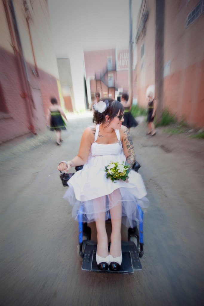 How to find a wheelchair-friendly - 95.3KB
