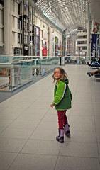 Eaton Centre by Clover_1