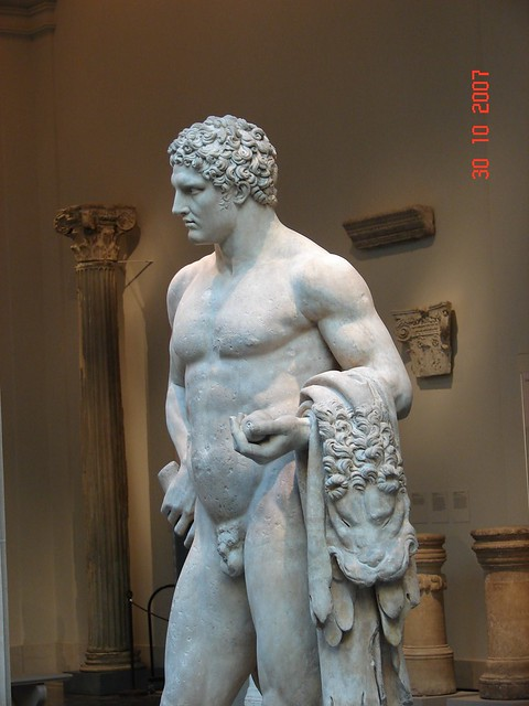 Image Result For Greek Mythology Hercules