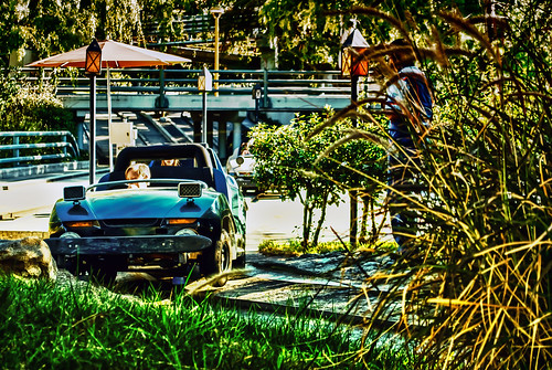 The Autopia Incident of 2012 by hbmike2000