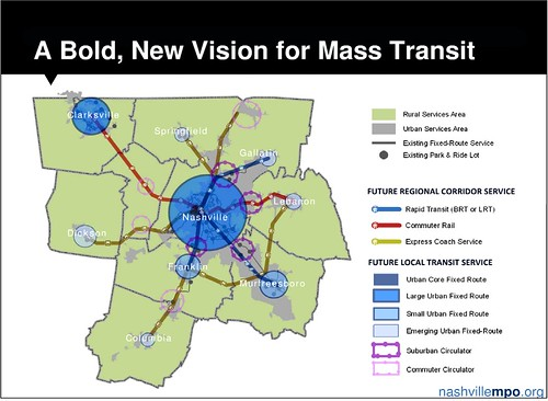 Nashville's new transit vision (by: Nashville MPO)