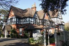 Hotels Poole England