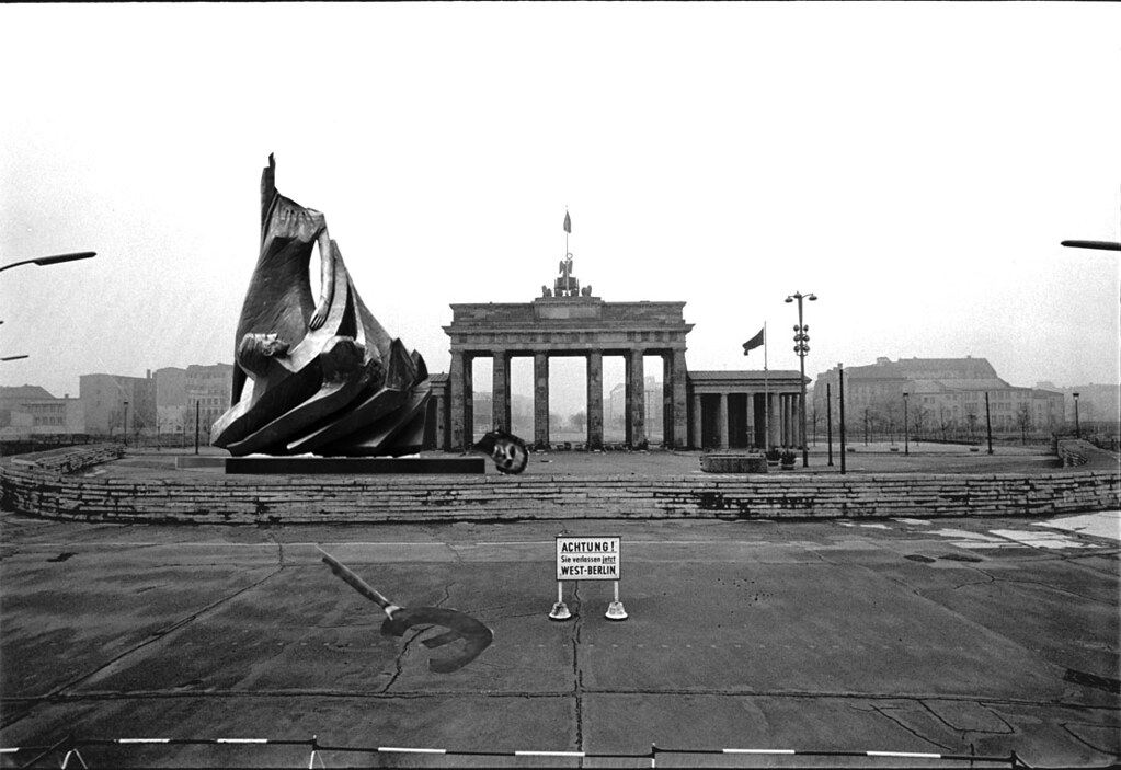 BRANDEN EURO GATE
