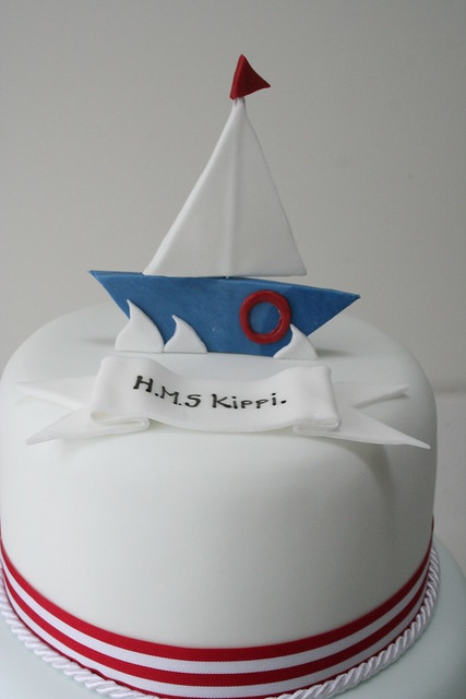 Personalised Birthday Cake Toppers Ireland