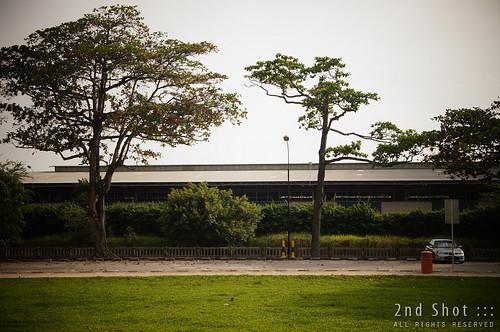 Pasir Panjang Park