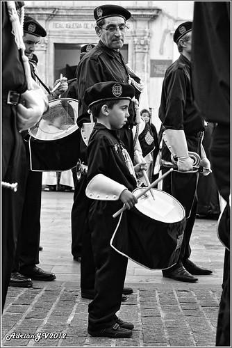 Cornetes i tambors by ADRIANGV2009