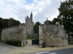 Septmonts (château) 6055
