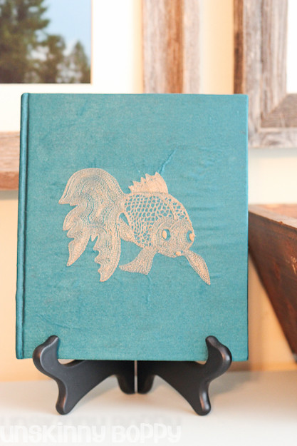 silk fish journal