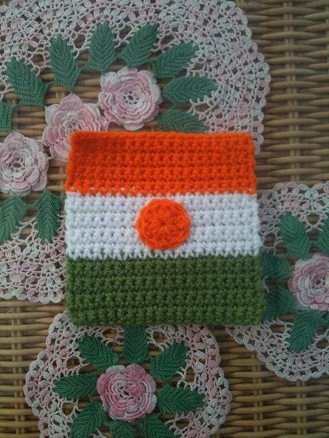 The Flag of Niger made by akarapacha (RAV).