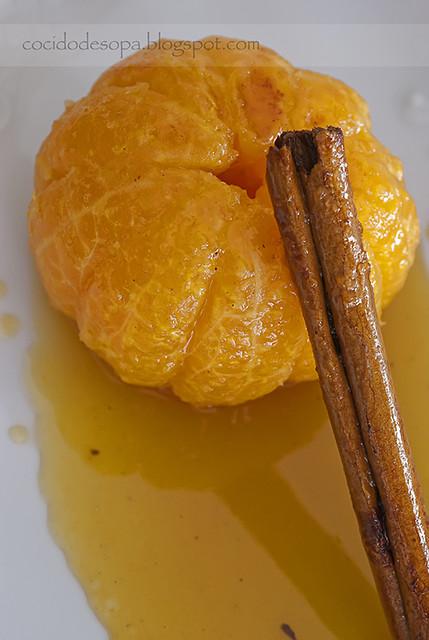 Mandarinas caramelizadas_1