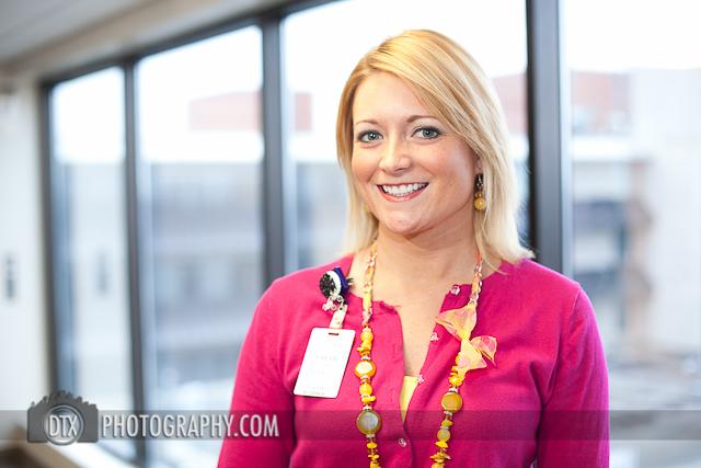 Dallas Corporate photography