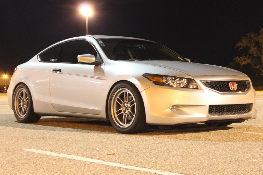 2008 Honda Accord Ex L V6 >> Finally Pics of My 8th Generation Accord Coupe (a.k.a. Big ...