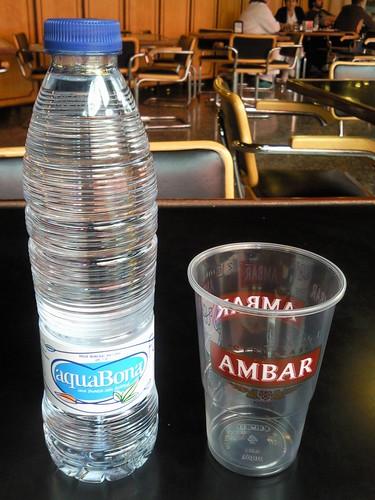 Zaragoza | MAZ | Agua
