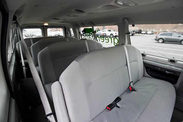 Gmc Savana Bench Seat
