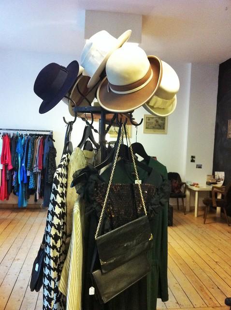berlin, berlin şehir rehberi, berlin alışveriş notları, vintage, haboken