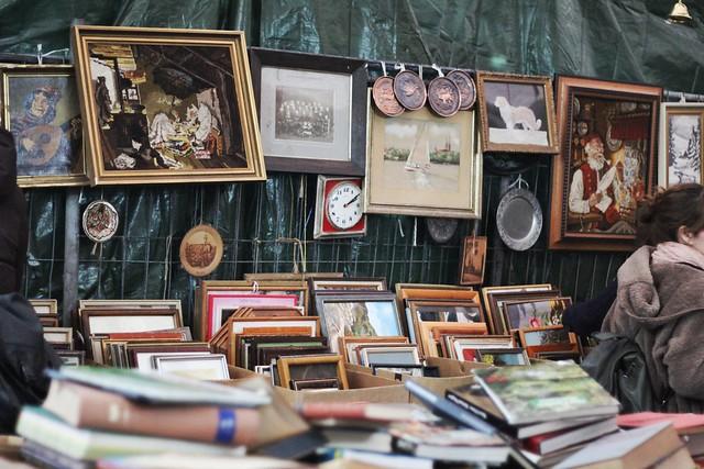berlin, berlin şehir rehberi, berlin alışveriş notları, mauerpark, bit pazarı
