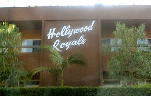 HollywoodRoyale