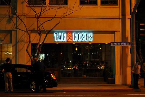 Tar & Roses - Santa Monica