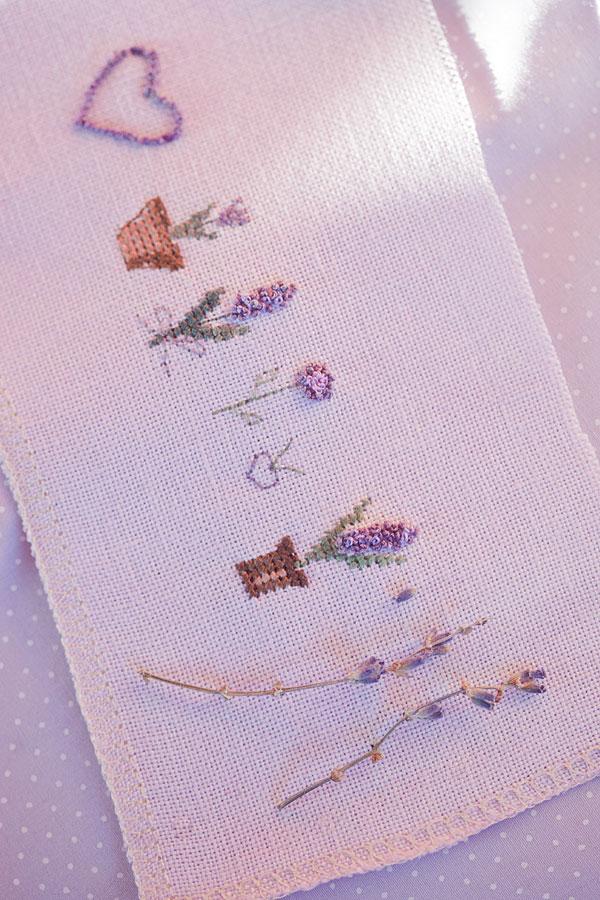Lavender ♥ (acufactum)