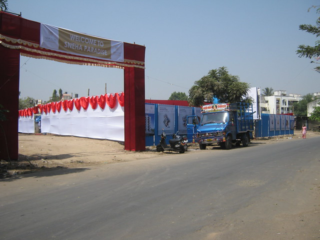 Welcome to Sneha Paradise, 1 BHK & 2 BHK Flats near Warje Police Station, Warje, Pune 411 052