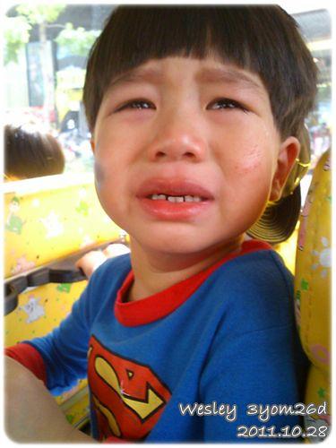 111028-哭慘了超人