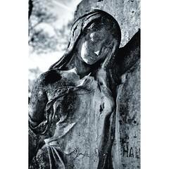 Eternal seduction. #devteros_cemetery #devterosdslr