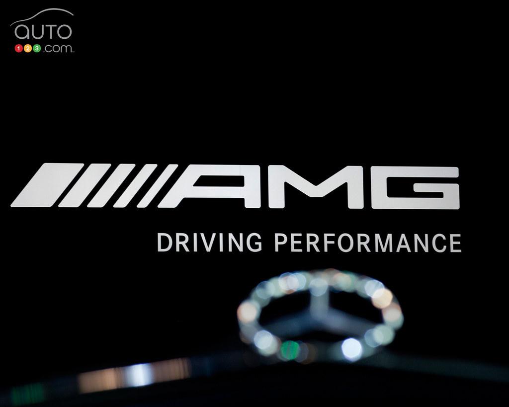 Mercedes benz amg logo a photo on flickriver for Mercedes benz amg logo