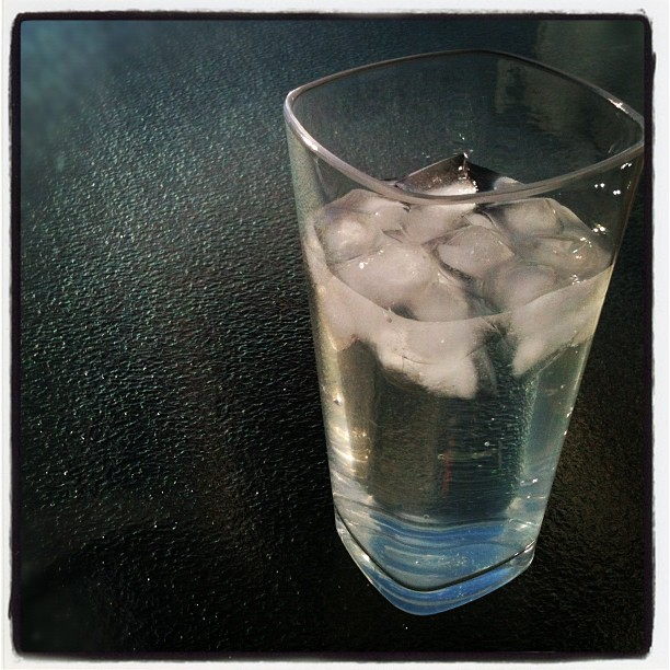 Day 49 #drink #water with #lemon #febphotoaday #365 #thebloomforum