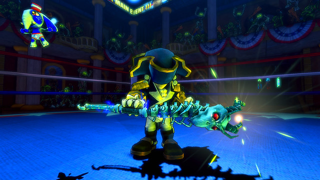 Dungeon Defenders President's Day Battle Royale (1)