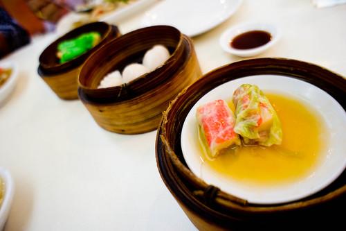 Chinese's Dimsum ติ่มซำ