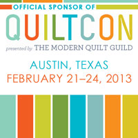 QuiltCon Official Sponsor