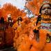 Fat Tuesday_Mardi Gras Indians_4 by Derek Bridges