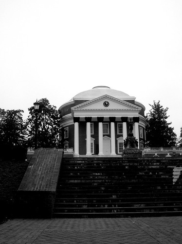 cville rotunda