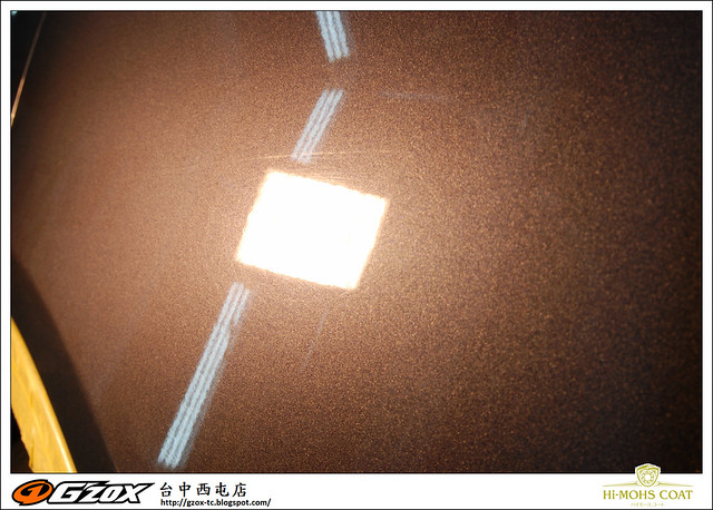 2012.02.16 Infiniti EX35 鑽石鍍膜