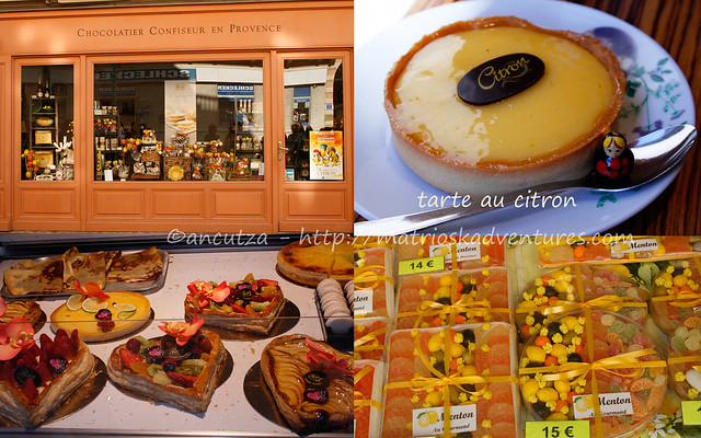 negozi francesi