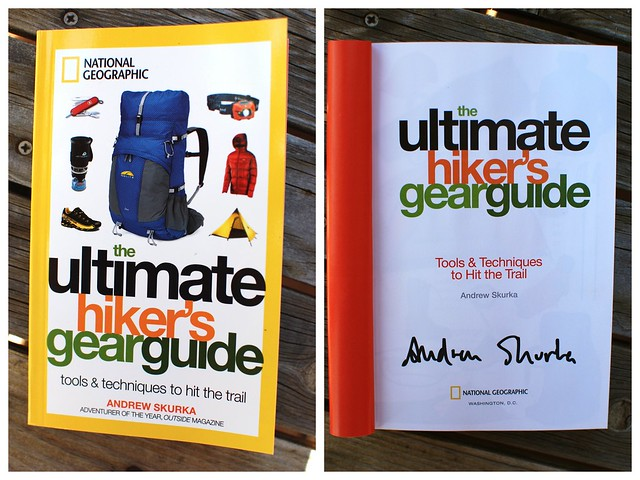 Ultimate Hiker's Gear Guide